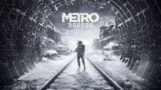 Metro Exodus | Рейнджер хардкор | Стрим #2