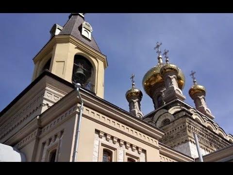 Храмы с ежедневным богослужением