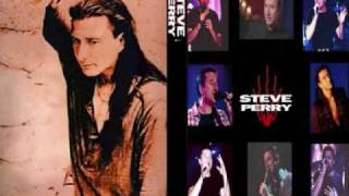 Steve Perry- Anyway/ For the Love of Strange medicine