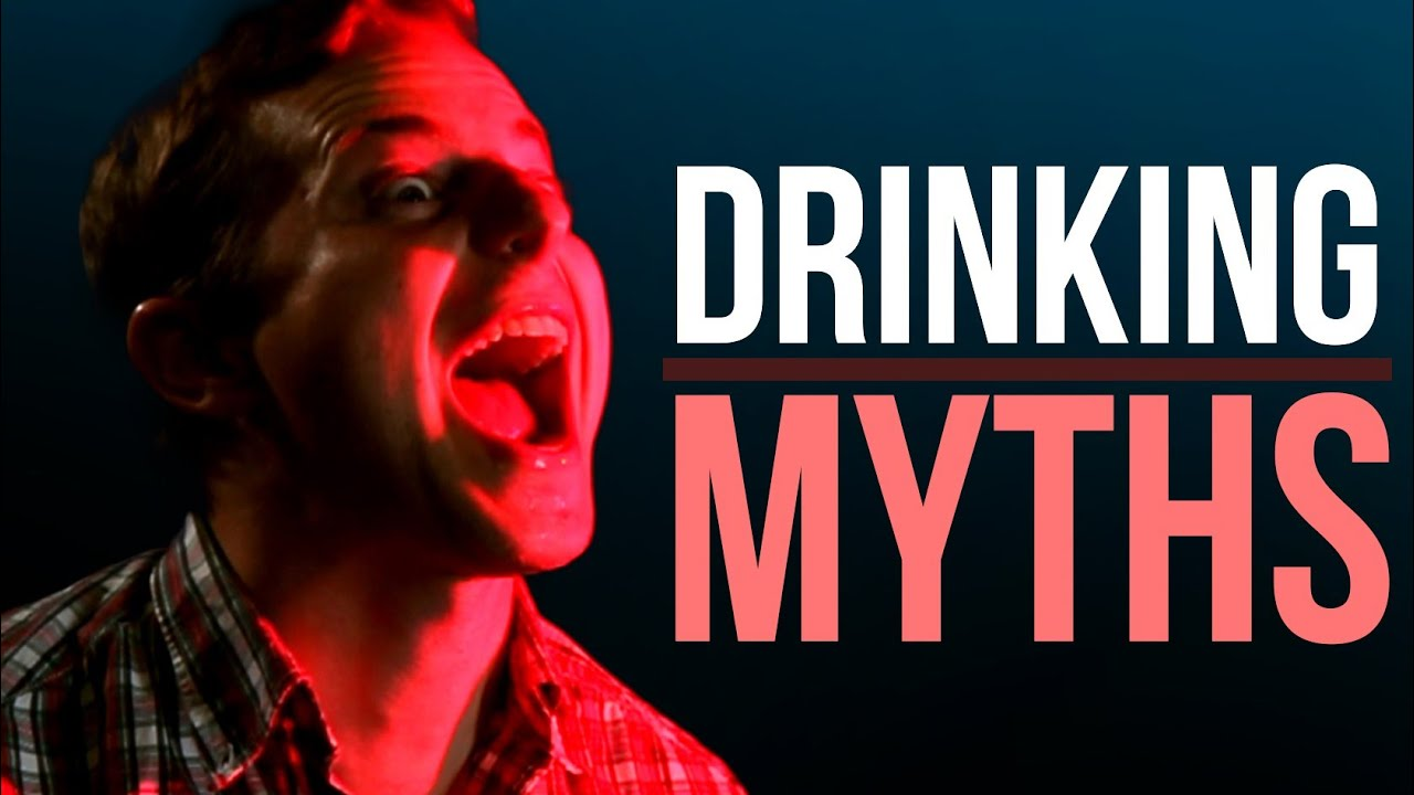 6 Drinking Myths You Probably Believe thumbnail