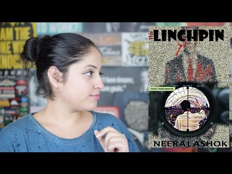 Indian Political Fiction Books: The Linchpin By Neeraj Ashok | Novella Review