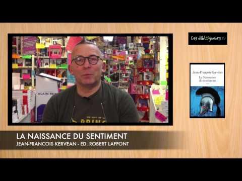 Vidéo de Jean-François Kervéan