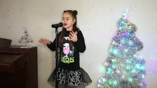 Капустина Ольга, 9 лет.