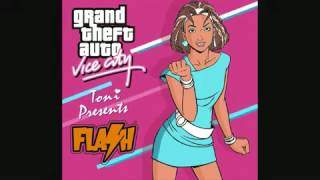 GTA Vice City - Flash FM **ELO - four little diamonds**