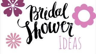 Budget Friendly Bridal Shower/ No Frills, Just Fun!