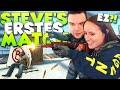 STEVEs ERSTES, EIGENES MATCHMAKING AUF VERTIGO! 😁 | TrilluXe