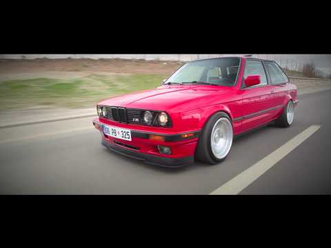 Limit Wheels - VIPER - BMW E30 325