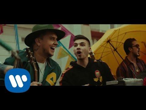 Déjala Que Vuelva - Piso 21 feat. Manuel Turizo (Video)