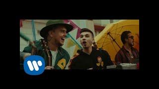 Video Déjala Que Vuelva de Piso 21 feat. Manuel Turizo