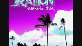Gambar cover IRATION - WAIT AND SEE