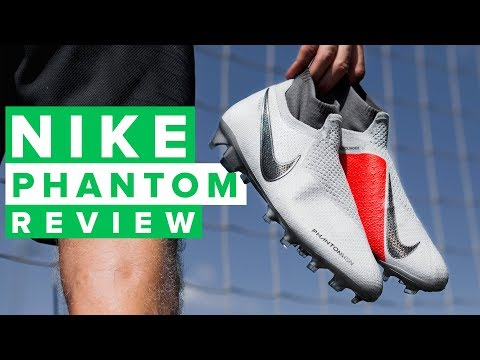 Nike Phantom Vision Elite review | new Nike football boots