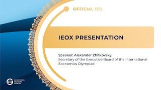 IEOx Presentation