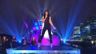 Алиша Диксон, Alesha Dixon - Breathe Slow - **NEW** (2of2)