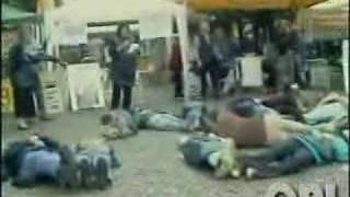 Rivoli contro L'inceneritore del Gerbido
