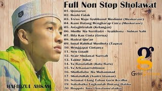 Qosidah Terbaru 2018 Hafidz Ahkam Feat Gus Azmi Syubbanul Muslimiin