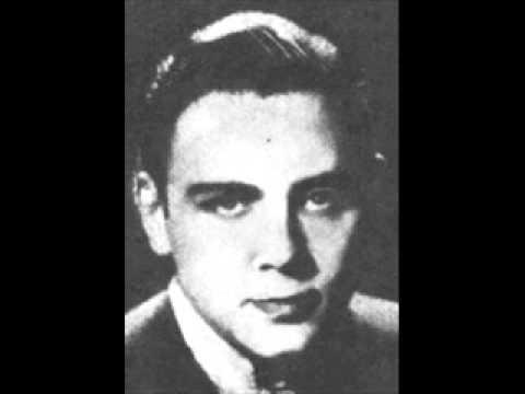 Porucznik jazdy - Albert Harris - 1938