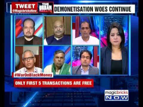 Demonetisation woes continue after 50-day deadline – The Urban Debate