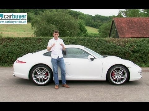Porsche 911 (991) review - Carbuyer