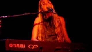 Charlotte Martin - 'One Girl Army' - Jammin Java - Vienna, VA - 10/1/09