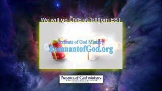 11-17-18 SDR Study & Sermon - Sanctuary / Two Witnesses