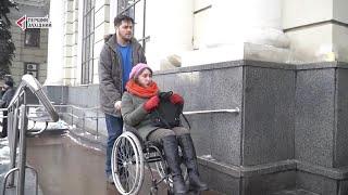 П'ять років депутат Ігор Дякович  відстоює інтереси людей з інвалідністю