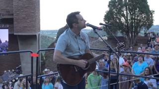 Brandon Heath: I'm Not Who I Was - Live At Red Rocks In 4K