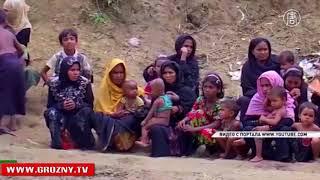 В Грозном пройдет масштабный митинг в поддержку жителей Мьянмы