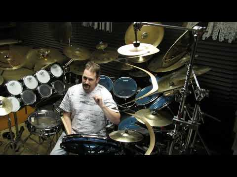 A quick greeting from Danny Smith to you about drum lessons.  A small video of 6:00 by Dream Theatre at the end too.