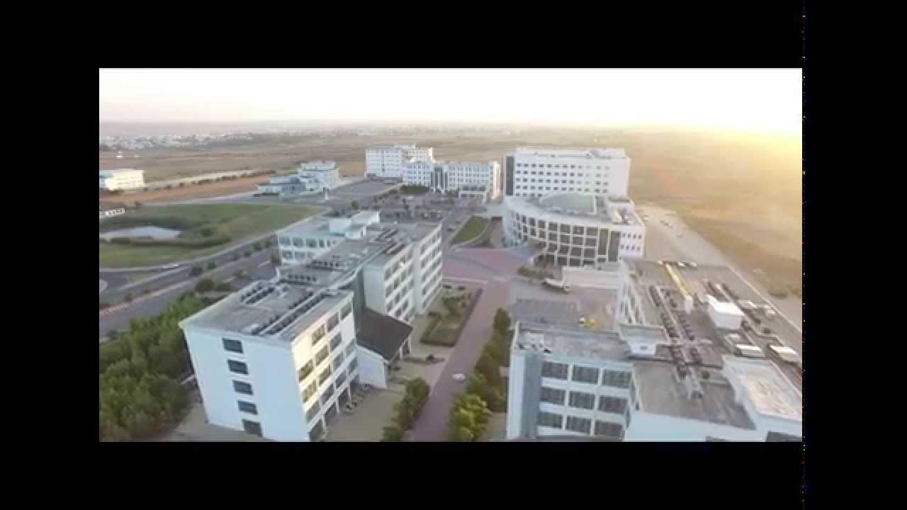 Near East University-Video-2