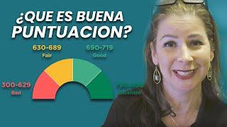 Que es un Puntaje de Credito y Que es una Buena Puntuacion - DESCARGABLE GRATIS bit.ly/2UJgnVp