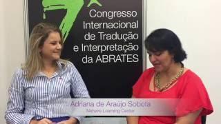 02 – Entrevista com Adriana Sobota