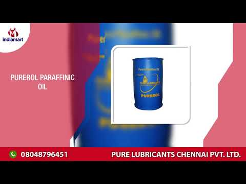 Manufacturer of Purerol Rust Remover & Industrial Greases by Pure