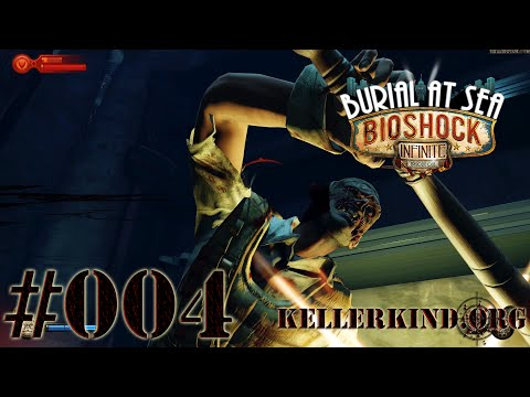 Bioshock Infinite - Burial at Sea EP.1 #004 - Blitzeis ★ [HD|60FPS]