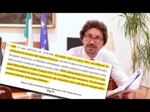 PUNTO D'INCONTRO : DANILO TONINELLI