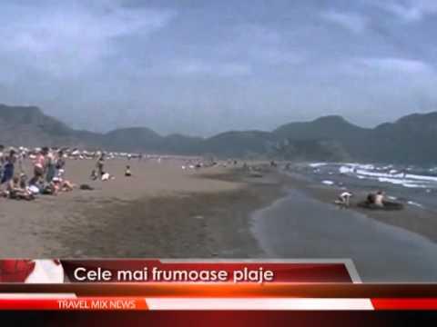 Cele mai frumoase plaje