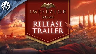 Imperator: Rome - Deluxe Edition Upgrade Pack Youtube Video