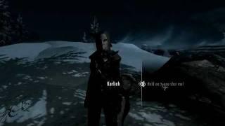 skyrim - Thieves guild mercer's betrayal