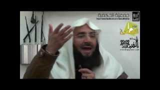 preview picture of video 'الشيخين المشيقح و المهنّا - محاضرة منزل حرّ'
