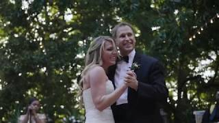 Carly & Patrick's Video