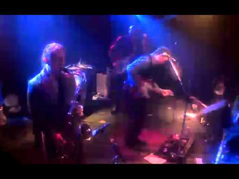 Live at the Double Door in Wicker Park, Chicago, IL with my regular group, Little Boy Jr.