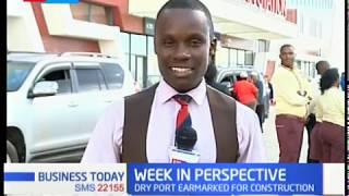 President Kenyatta reject rate cap stance as fuel prices drop  WEEK IN PERSPECTIVE