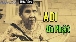 Bà Lão Mù Đi Ngang Mâm Cua Dì 3 Và Cái Kết Ấm Tình Người | Hữu Vlog | Dấu Chân Sài Gòn