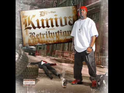 Kuniva (of D12) - Where The Heart Is [RETRIBUTION MIXTAPE]