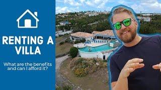 Villa vs Hotel - Is it affordable