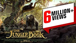 The Jungle Book Movie Promotion Event - 2016-Irrfan Khan,Priyanka Choprar - Full Promotion Event