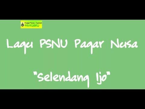 Lirik Lagu Pagar Nusa