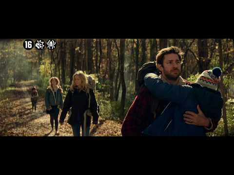 A Quiet Place International TV Spot 5