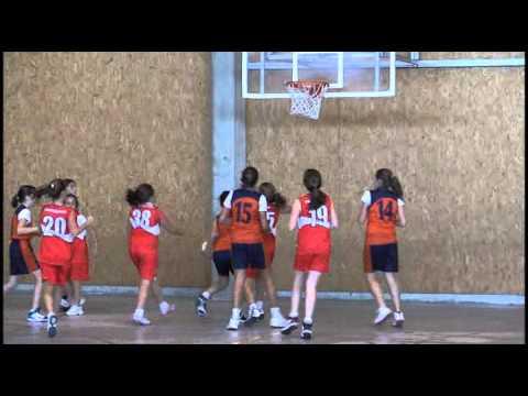 Miravalles vs Liceo Monjardin