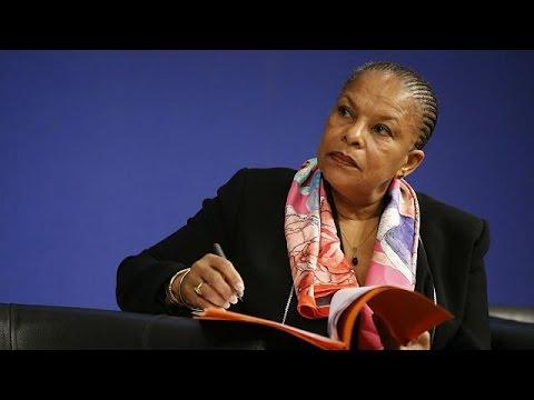 Γαλλία: Παραιτήθηκε η υπουργός Δικαιοσύνης, Κριστιάν Τομπιρά