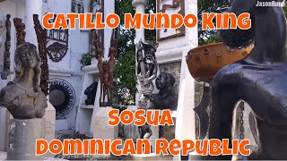 Museum of Dominican Man, Dominican Republic